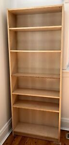 IKEA bookcase Willoughby Willoughby Area Preview