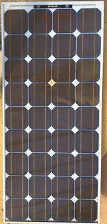BP Solar panels 75 watts 12 v