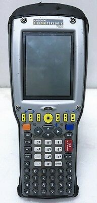 Psion Teklogix 7535 G2 Barcode Scanner With Win Ce Net 4.2 Pro Free Shipping