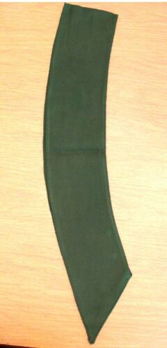 Girl Scout Official 1940s-50s BLANK BADGE SASH, Do It Yourself HALLOWEEN Combine