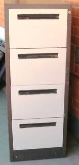 Filing Cabinet - Drawer