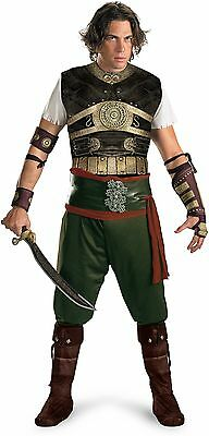 Prince Of Persia Costume (Dastan Prince Of Persia Men's Costume-XL ( Fits Jacket Size 42-46 ))