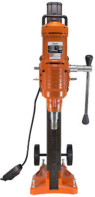 "Cayken 10"" Diamond Core Drill Rig with 580F Adjustable Angle"