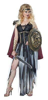 California Costumes Glamorous Gladiator Women Costume 01537
