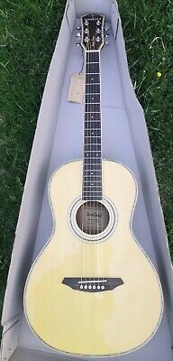 Westfield WF400P-N Acoustic Parlour Guitar