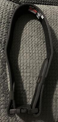 Bianchi Nylon Police Duty Belt 2 Inches Wide - Size Medium M