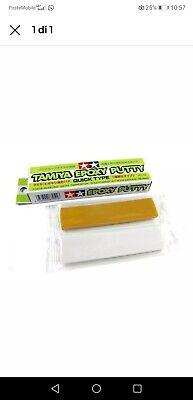 Tamiya Epoxy Putty Quick Type 87051