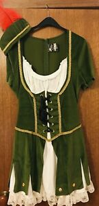 Maid Marion Costume Wynn Vale Tea Tree Gully Area Preview