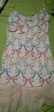 Peter Alexander size M Bow Nightie Grose Vale Hawkesbury Area Preview