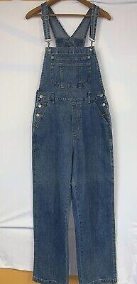 Vintage Overalls & Jumpsuits London London Jean Overalls Sz Medium Vintage Awesome $34.00 AT vintagedancer.com