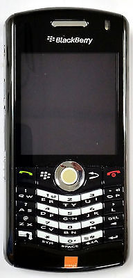 BlackBerry Pearl 8120 Unlocked Quadband,Camera,Bluetooth,WiFi, GSM Cell Phone.