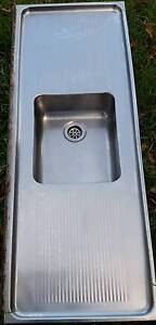 Retro kitchen sink Morayfield Caboolture Area Preview