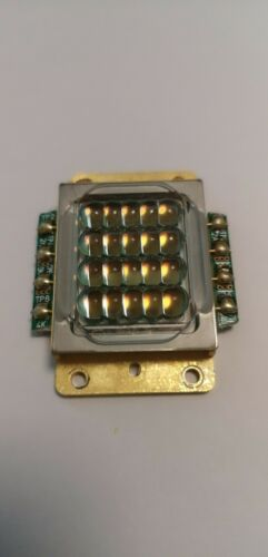 NICHIA NUBM31T 455nm 95W Multiple Blue Laser Diode Chip Array/Tin-Pin