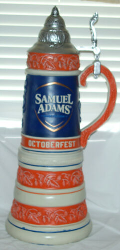 Samuel Adams Store Display 3 ft Beer Stein Local Pickup Only