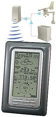 WS-2316U La Crosse Technology Professional Weather Station Wind Rain CLOSEOUT