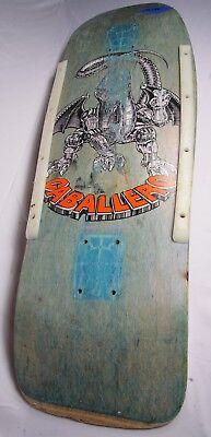 87a67b97089a42 Vintage skateboard Powell Peralta Steve Caballero Chinese Dragon Deck