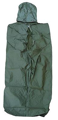 British Army Arctic Issue Sleeping Bag Cover/Bivvy Bag