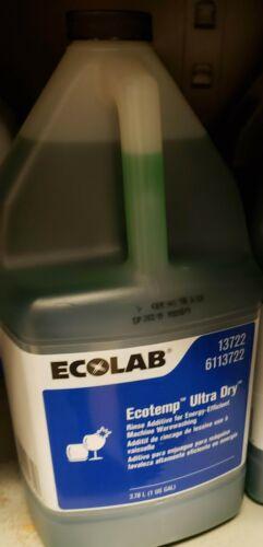 ECOLAB Ecotemp Ultra Dry NEW