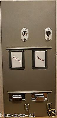 +++ Verkaufsautomat Warenautomat Kondomautomat sehr selten und gut erhalten +++