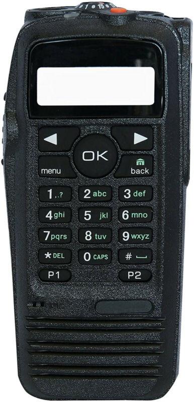 Radio XPR 6550 Housing Case for Motorola Radio XPR6550 XPR Radio Black