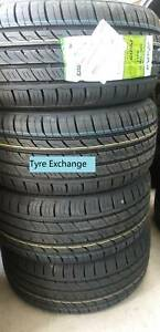 Rapid 205 40 17-Brand new tyre- free fitting (R4B5-A)