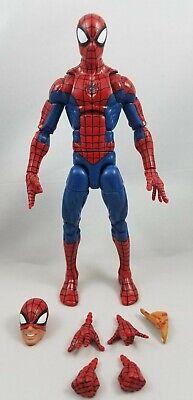 Hasbro Marvel Legends Pizza Spider-Man Figure FREE SHIPPING