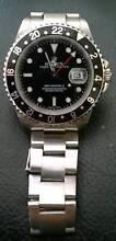 Rolex GMT Master 11 Chronometer Cleveland Redland Area Preview
