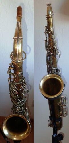Martin Handcraft Committee Tenor Saxophone