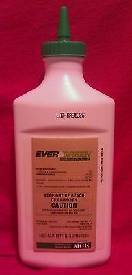 Pyganic Dust - Evergreen Pyrethrin Dust (Pyganic) GREEN Pest Control