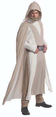Rubies 3820700  Star Wars - Luke Skywalker - Jedi Luke Skywalker Kostüm