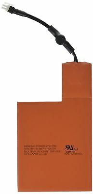 Generac 7101 Battery Heater Pad For 9kw - 22kw Air Cooled Standby Generators