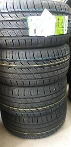 new tyre- 215/60R17-Rapid- Free fitting (R4B2-A)