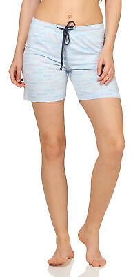Seidensticker by Schiesser Damen Schlafanzughose Pyjamahose kurz UVP 29,90 DH56 ()
