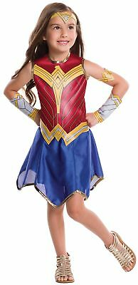 NEW Wonder Woman Movie Child's BEST Value Costume Medium