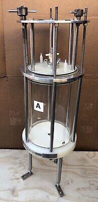 Pharmacia Biotech-euroflow Chromatography Column 12.3.6-24.6 Liters