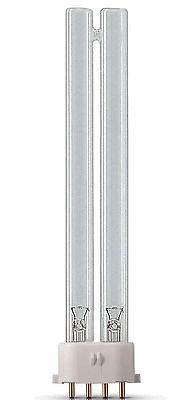Lampe Philips Pl-l 18 Watt Tc-l 4p 10 Uva Aushärtung Insektenfalle Leuchte Birne