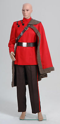 Hot  ViKtor Krum Cosplay Costume ](Viktor Krum Costume)