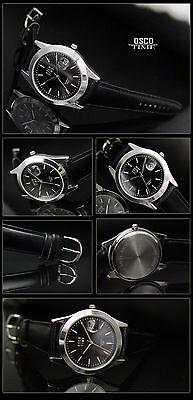 Unisex OSCO  sportliche  Armbanduhr wasserdicht deutlich lesbar (Wasserdichte Sportliche Uhr)