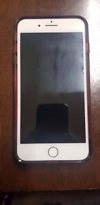 iPhone 7plus rg 128gb