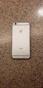 iphone 6S bell 16GB