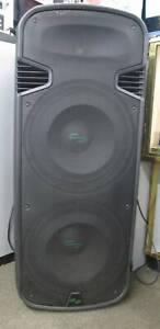 DAYTON 1600W ACTIVE SPEAKER SYSTEM Miller Liverpool Area Preview