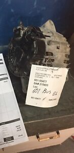 Alternator for 2012 equinox or 2013 terrain possible others