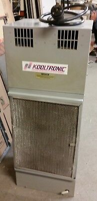 Kooltronic Trimline Np33 Series Air Conditioner Model Ka4c4np33l