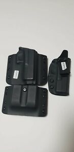 Kydex Glock Holsters