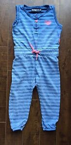 Girl's Sz. 18 Mo. 1-Pc. Jumpsuit. $5.00
