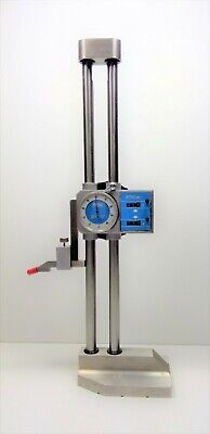 Fowler 12 Height Gage With Dual Directional Digit Counter 52-174-212