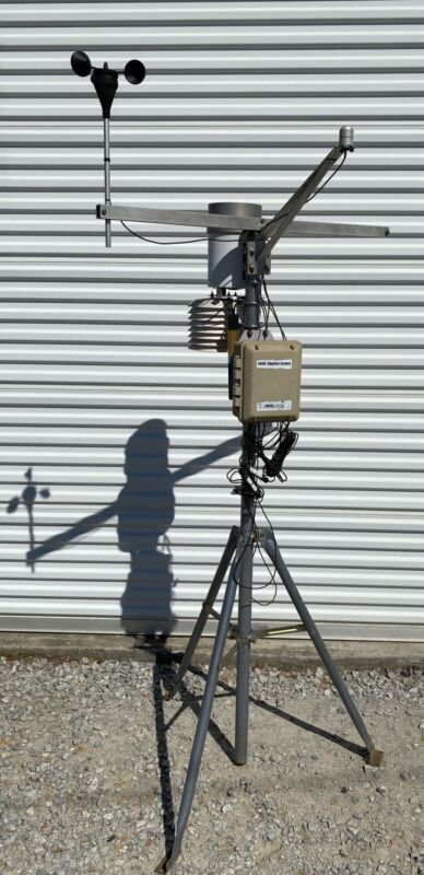 HOBO by Onset Remote Weather Station