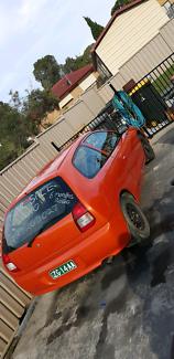 AUTO MIRAGE