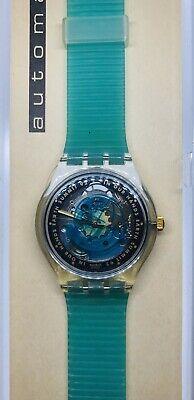 Swatch Automatic 1992 - SAK102 - No Battery