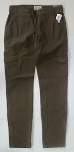 Womens AEROPOSTALE Ashley Ultra Skinny Cargo Pants NWT